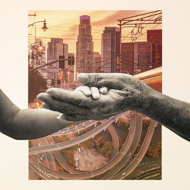 care is infrastructure