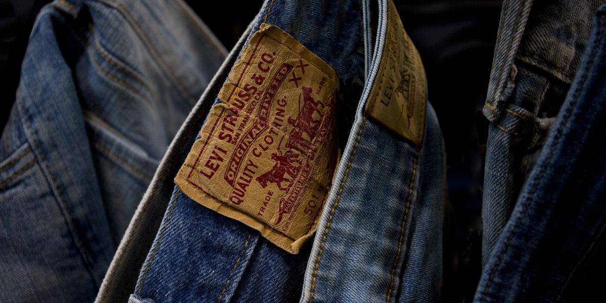 The Complete Buying Guide to Levi's Jeans: All Fits, Explained