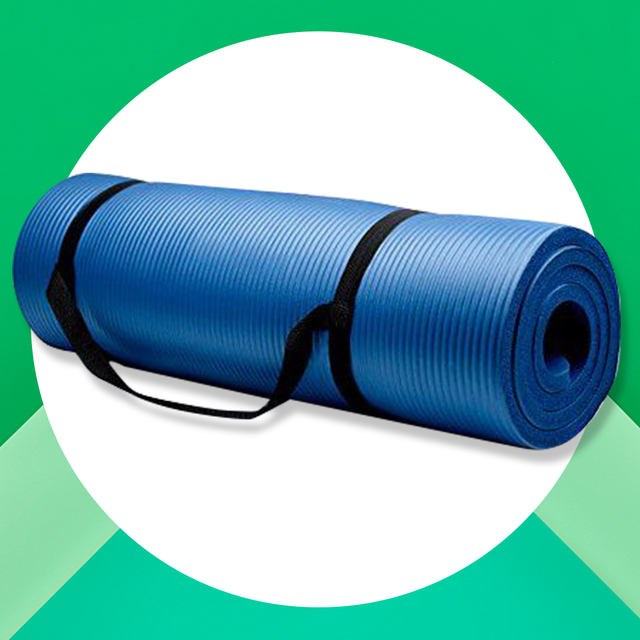 6 Best Thick Yoga Mats For Joint Support