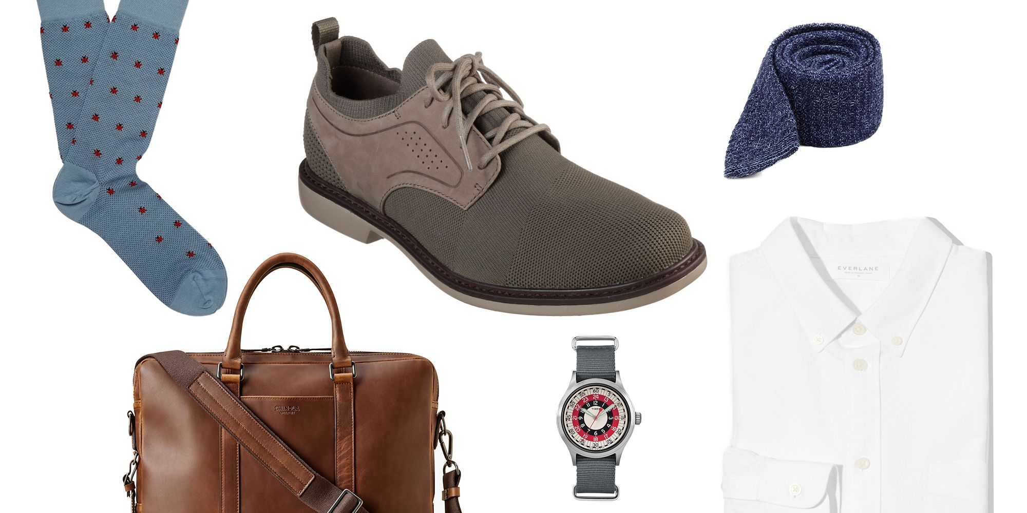 Give Your Standard Oxfords a Break and Wear These to Work Instead