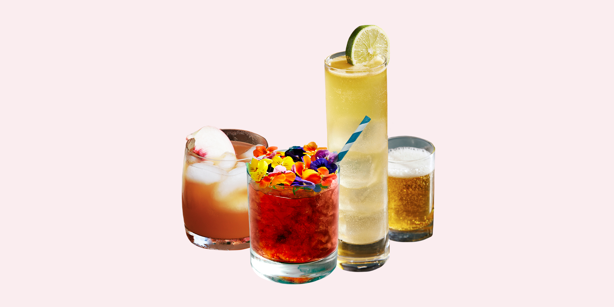8 Kentucky Derby Cocktails That Pair Perfectly With the Big Race