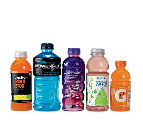 Thirst v. Dehydration: The Continuing Saga