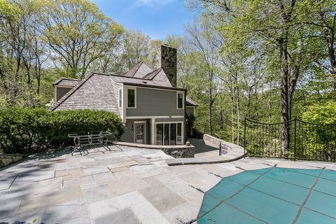 Cyndi Lauper Home