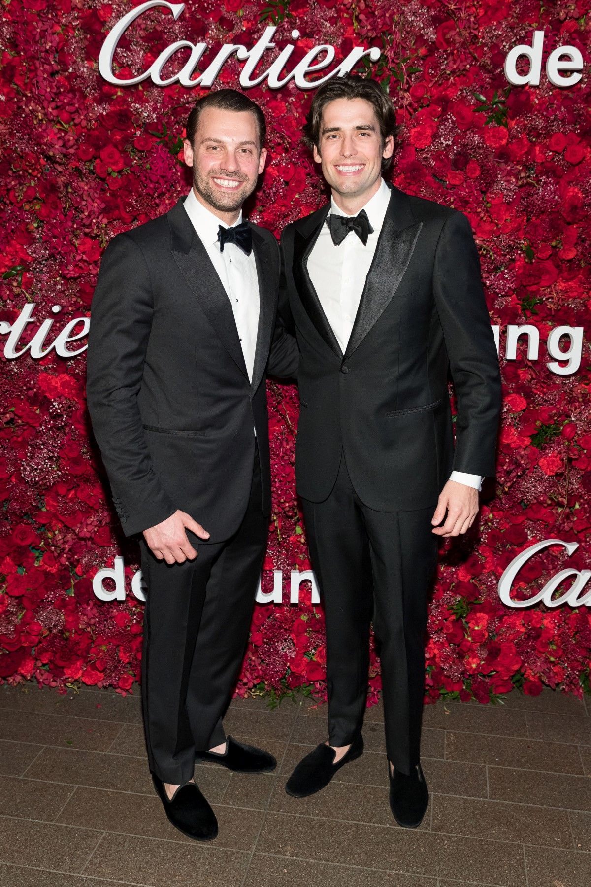 See How Stars Celebrated San Franciscos Mid Winter Gala