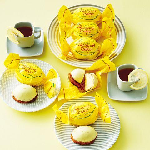 Yellow, Food, Cuisine, Junk food, Tableware, Cup, Cup, Saucer, Serveware, Sweetness,