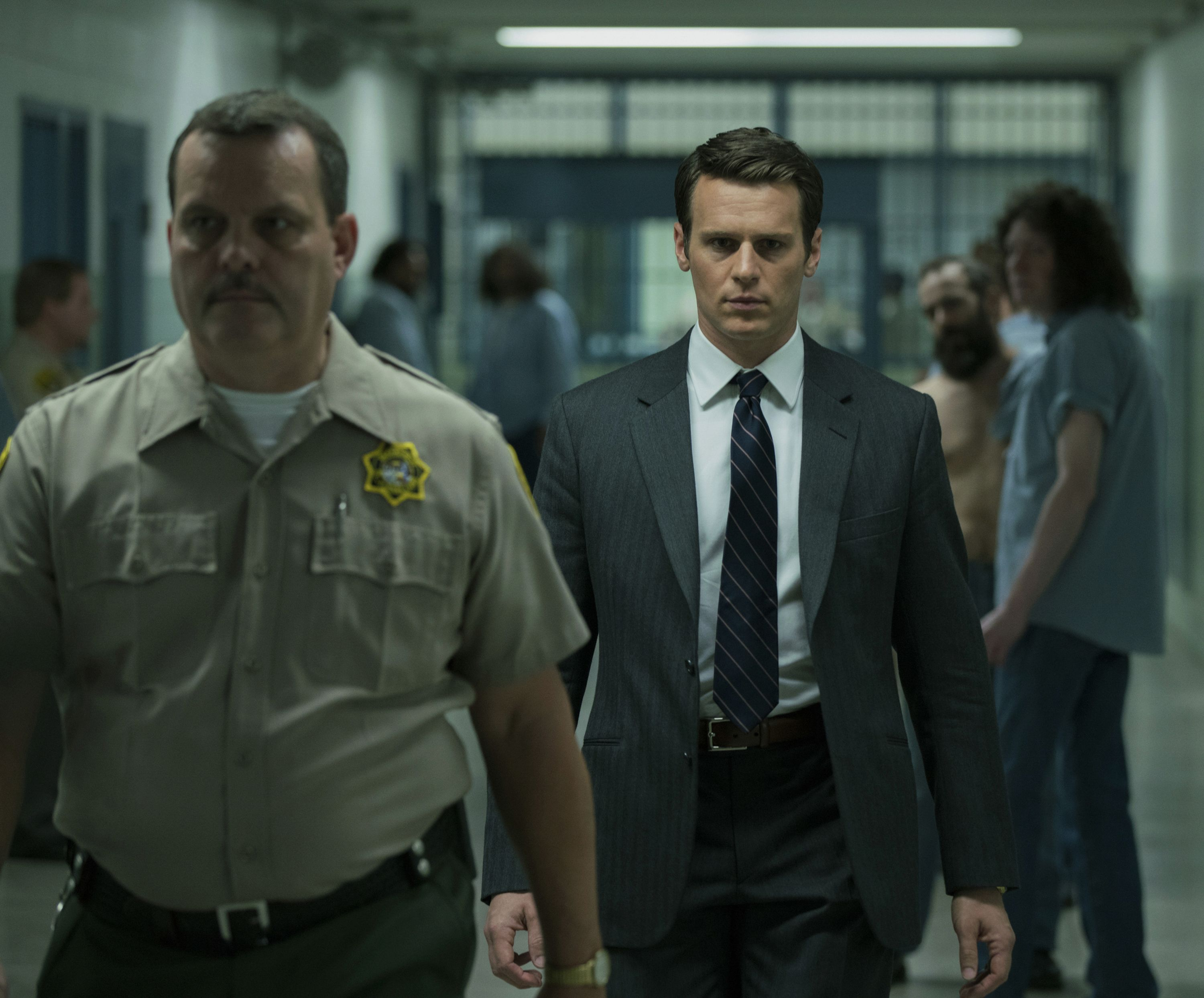 Everything We Know About 'Mindhunter' Season 3