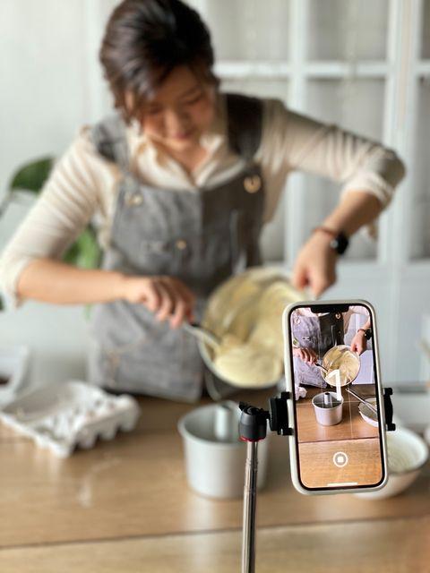 手作達人不藏私 iphone 小技巧:3款拍照app+濾鏡推薦!搭配 apple watch 調整構圖超方便