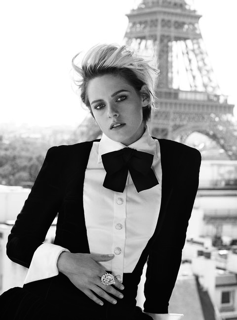 white, hair, suit, black, photograph, formal wear, clothing, black and white, beauty, tuxedo,