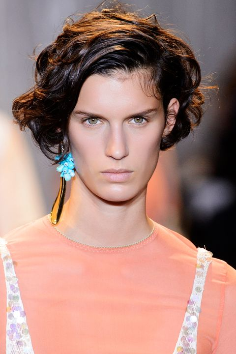 Corte de pelo de verano