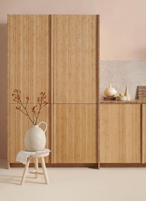 custom fronts bamboo cabinet doors best kitchen update ideas