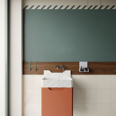 frieze bathroom sinks and accessories by ex t