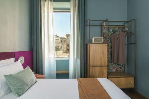 L'hotel a Roma Condominio Monti