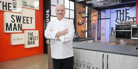 Chef, Job,
