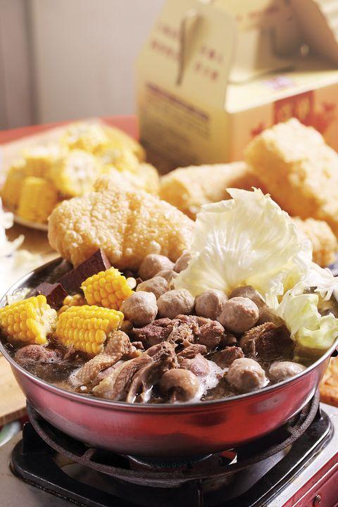 台中美食, 寬華薑母鴨
