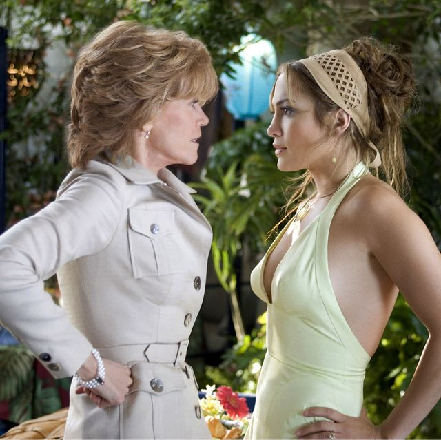 The Best Jennifer Lopez Movies Of All Time