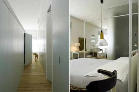 Camere da letto moderne: 5 idee di classe per l\'arredamento ...