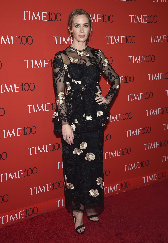 Time 100 Gala 2018