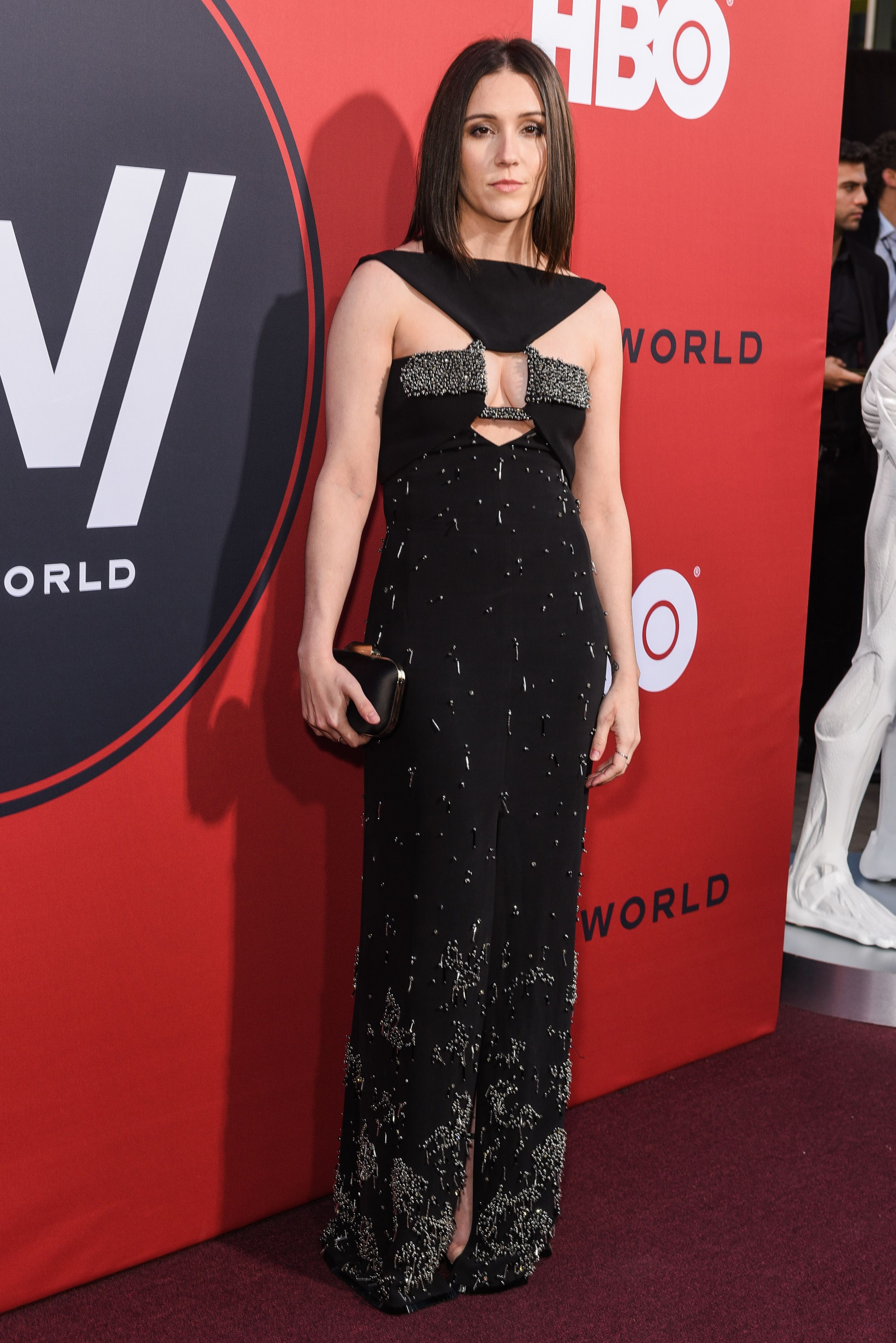 All The Best Looks From Hbos Westworld Season 2 Premiere