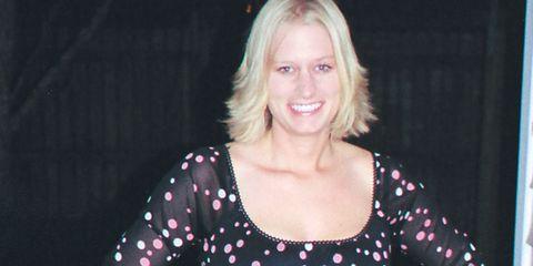 Alea Shilling's Inspiring Weight Loss Success Story