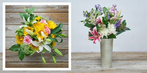 10 Best Online Flower Delivery Services 2019 Easy Flower