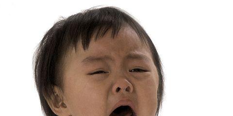Take Risks: Crying Baby