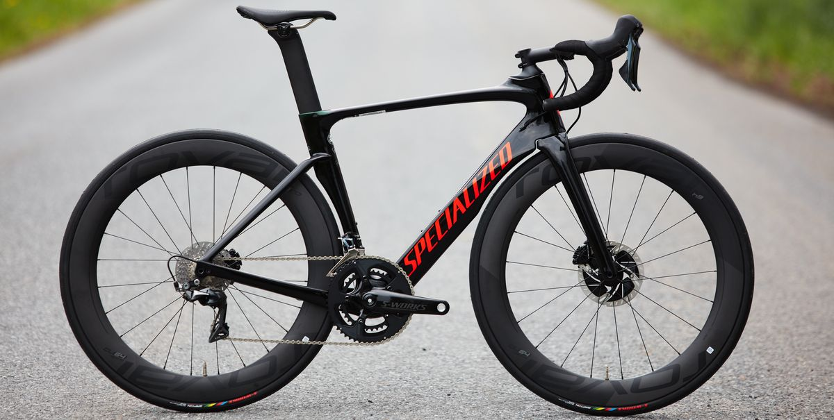 Specialized Venge Pro Disc Review An Aero Road Bike We Love