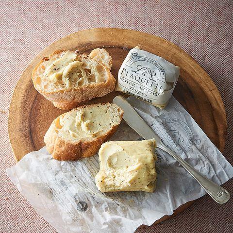 ll plaquette 発酵バター トリュフ 1,900円