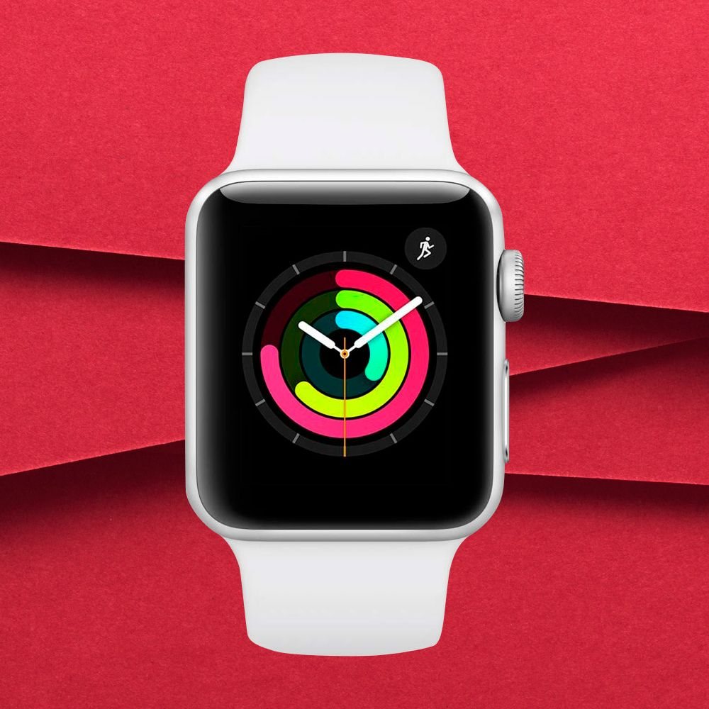The Apple Watch Series 3 And 4 Are Both On Sale Today For A Serious Discount