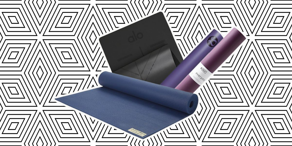 9 Best Yoga Mats 2020 The At Home Workout Mats Yogis Recommend