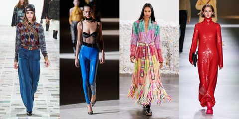 Fashion Trends Of Fall 2020 14 New Fall 2020 Styles To Invest In