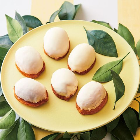 ブールアンジュ 瀬戸内レモンクリームケーキ 2,223円