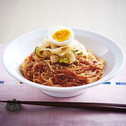 ぴょんぴょん舎 ピビン冷麺 4食ギフトセット 2,484円
