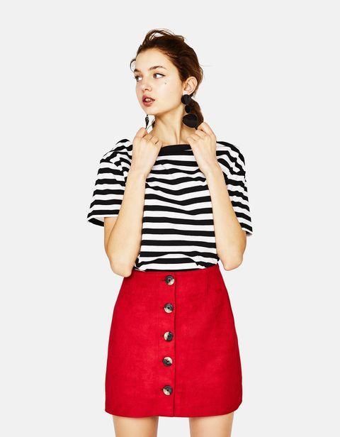 Clothing, White, Waist, Sleeve, Fashion model, Fashion, Neck, Pattern, A-line, Shoulder,