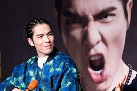 蕭敬騰主演《西哈遊記-魔二代再起》