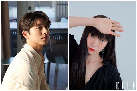 2020必追韓劇孔劉、裴斗娜《寂静的大海》