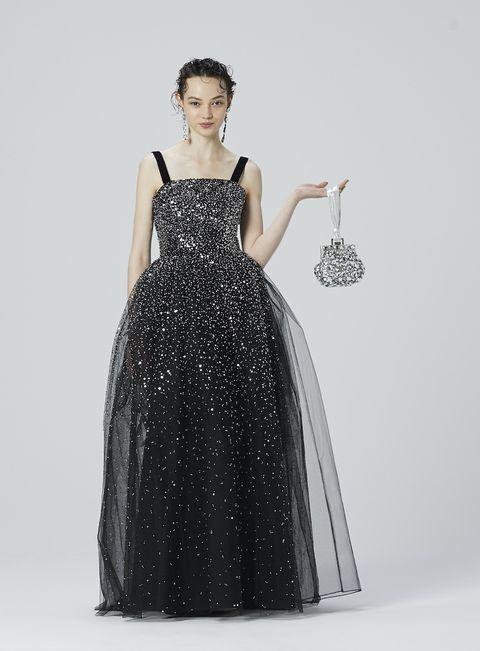ミラーミラーのシャイニードレス