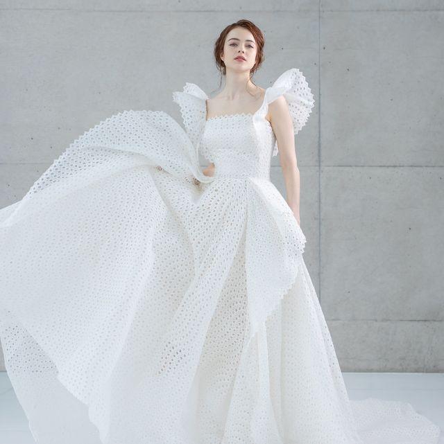ドレスモアのデザインドレス