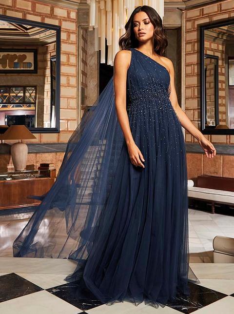 プロノビアスのセレブドレス