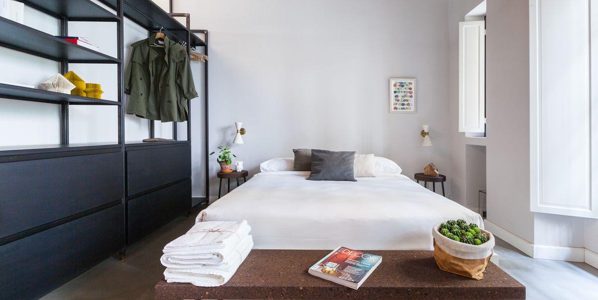 Gli appartamenti in affitto su airbnb per la milano design for Appartamenti design milano affitto