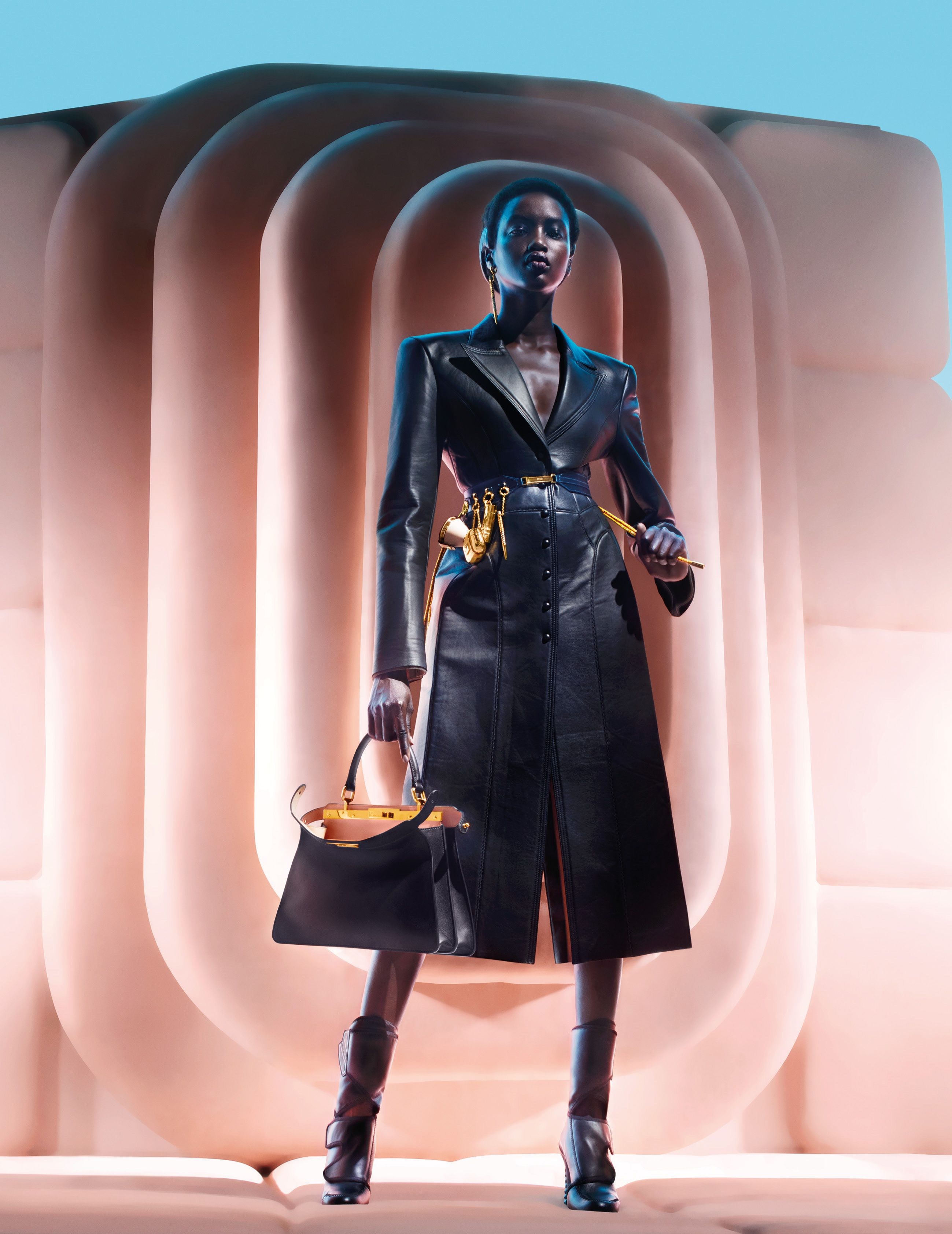 Fall Winter 2020 Fashion Campaigns All The Best Fall Winter 2020 Fashion Advertisements