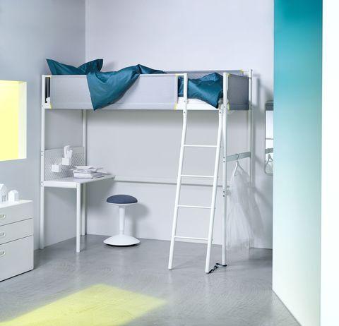 Divano Letto A Castello Ikea.I Nuovi Mobili Ikea Del Catalogo 2020 Per Arredare Casa Piccole