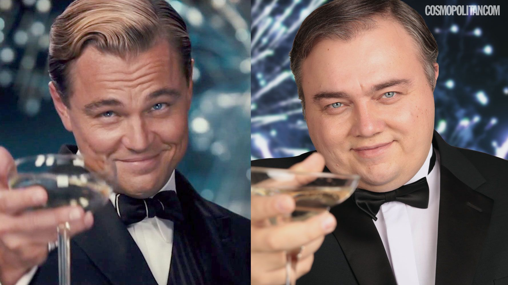 Russian Leo Thinks Its Time for Leonardo DiCaprio to Settle Down