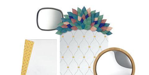 Specchi Per Arredamento.Specchi Da Arredamento Le Tendenze 2018