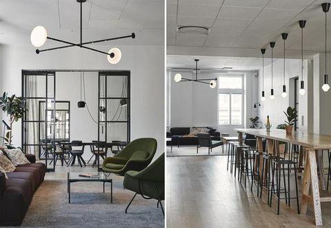 Ufficio Di Design : Il nuovo ufficio di design di fjord helsinki