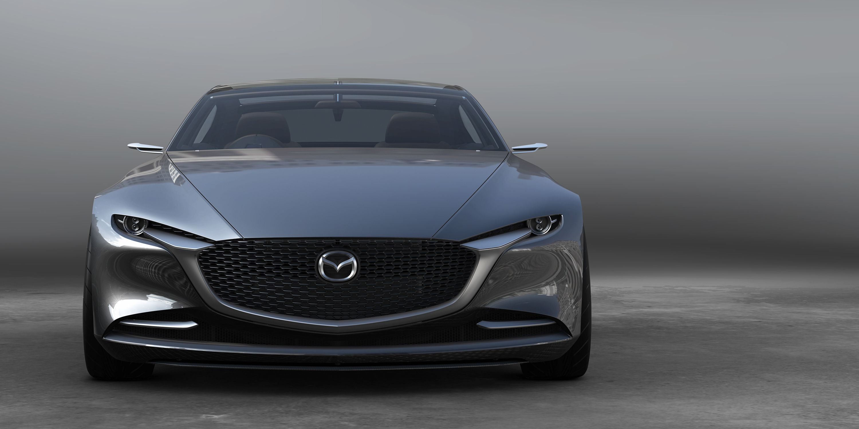 With Its New Compression Ignition Skyactiv X Engine Mazda Is Bucking The Downsized Turbo Trend Heres Why