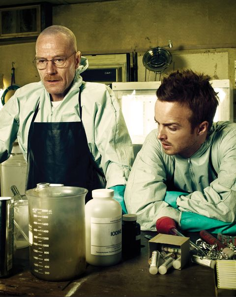 'It Had Never Been Done on Television Before': The Oral History of Breaking Bad