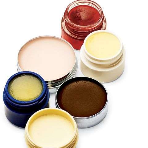 Soothe Dry Lips With These Balms