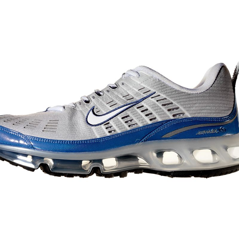 Smart Sneakers