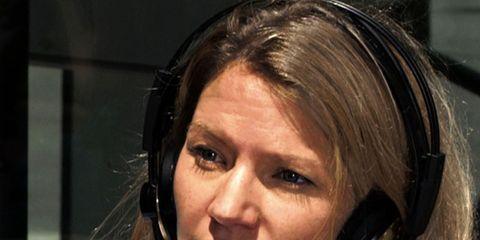 Action Figure: Susie Frazier Mueller