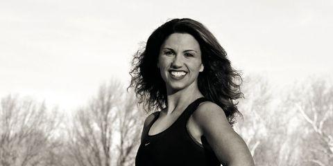 Cindy Francis' Inspiring Weight Loss Success Story
